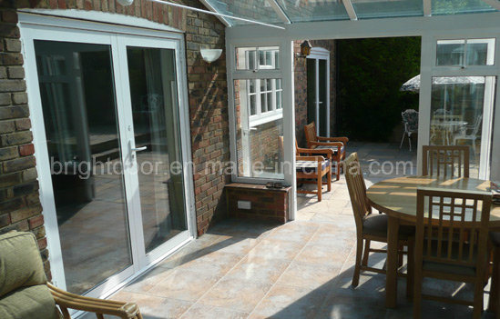 China Prehung Interior French Doors With Double Clear Glass Photos Pictures Made In China Com