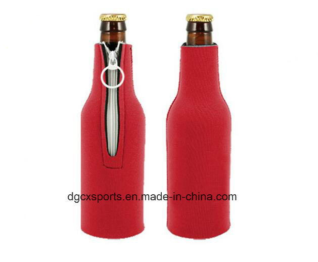 China Wholesale Neoprene Bottle Cooler pictures & photos
