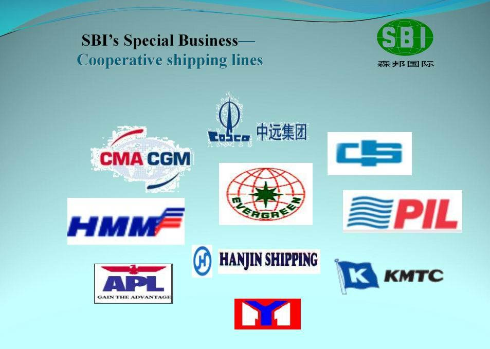 china cheap sea shipping from shenzhenguangzhou to paranagua china sea freight logistics