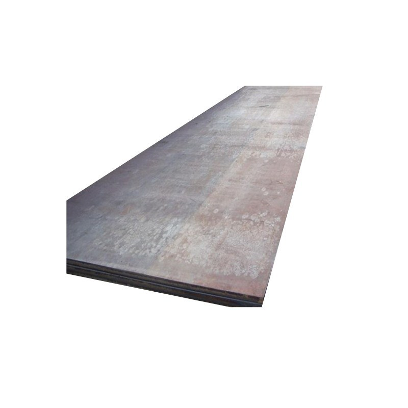 China S355j2wp S355jowp Spa H Hr Corten Steel Sheet Price Photos