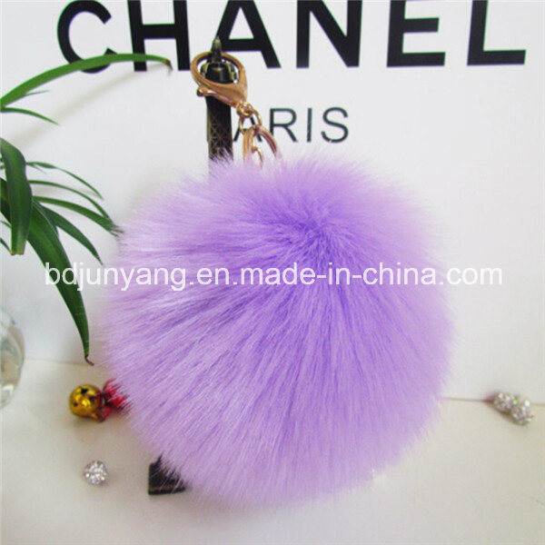 Wholesale Fake Fur POM POM Decoration Pendant pictures & photos