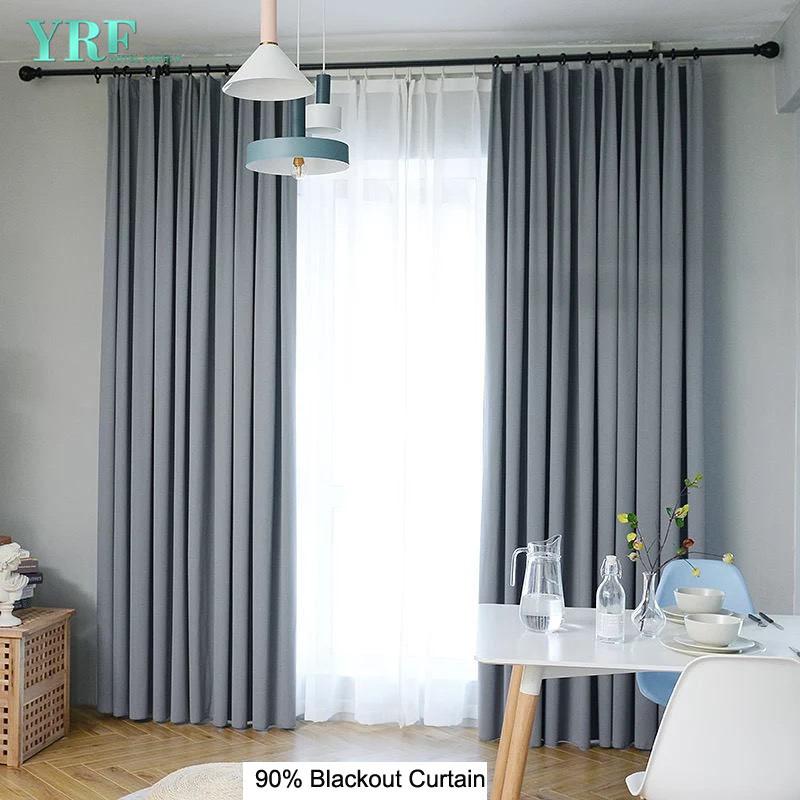 Guangzhou Foshan 46 X 72 Blackout Curtains For Apartment Windows