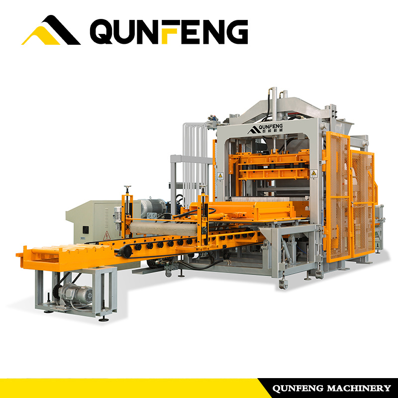 Hot Sell Hollow Block Machine pictures & photos