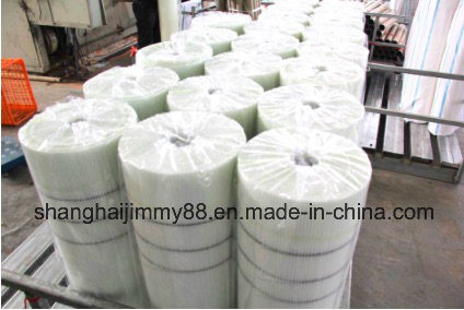 Fiberglass Mesh 5X5mm for Construction pictures & photos