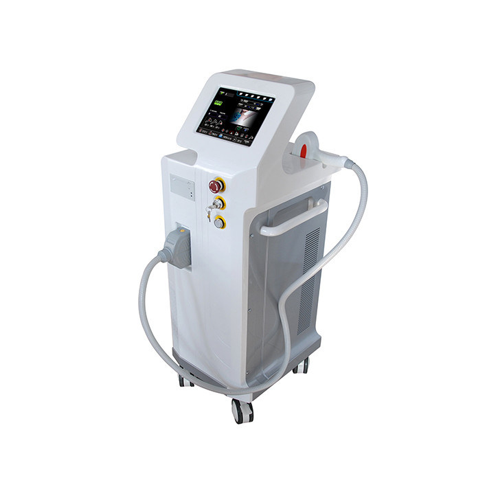 China 808nm Professional Soprano Device Medical Equipment Beauty