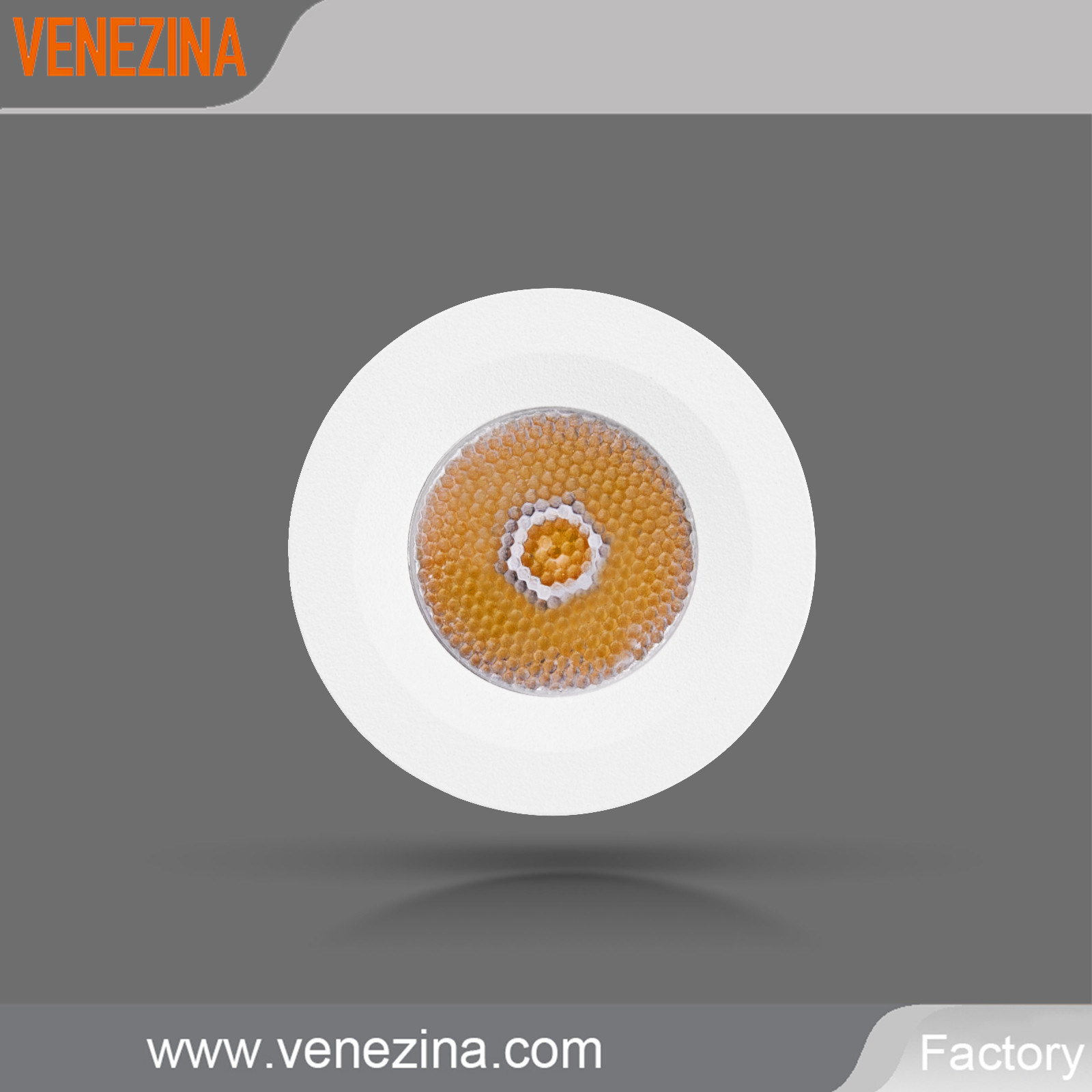 Interior Ceiling Led Recessed Spot