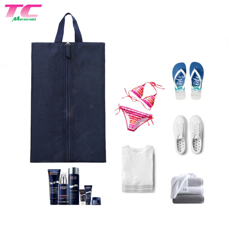 Storage Bags Search For Flights Eco Friendly Portable Shoes Travel Storage Bag Organizer Tote Luggage Carry Pouch Holder 6 Dustproof Storage Shoe Bag #x