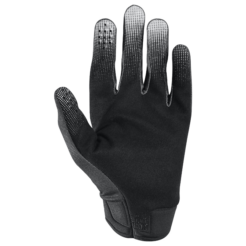 Black Airline Seca Bike Gloves Motorcycle Glove Fox Gloves (MAG117) pictures & photos