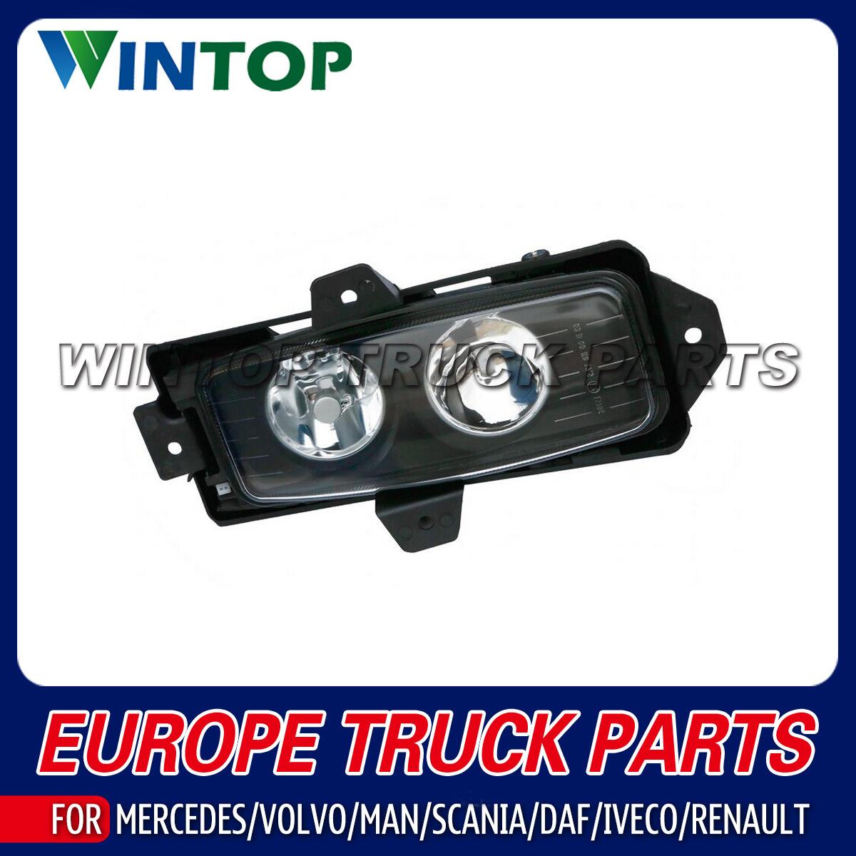Scania R P Series Fog Lamp RH