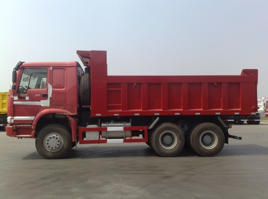 china howo new front cover dump truck photos pictures made in