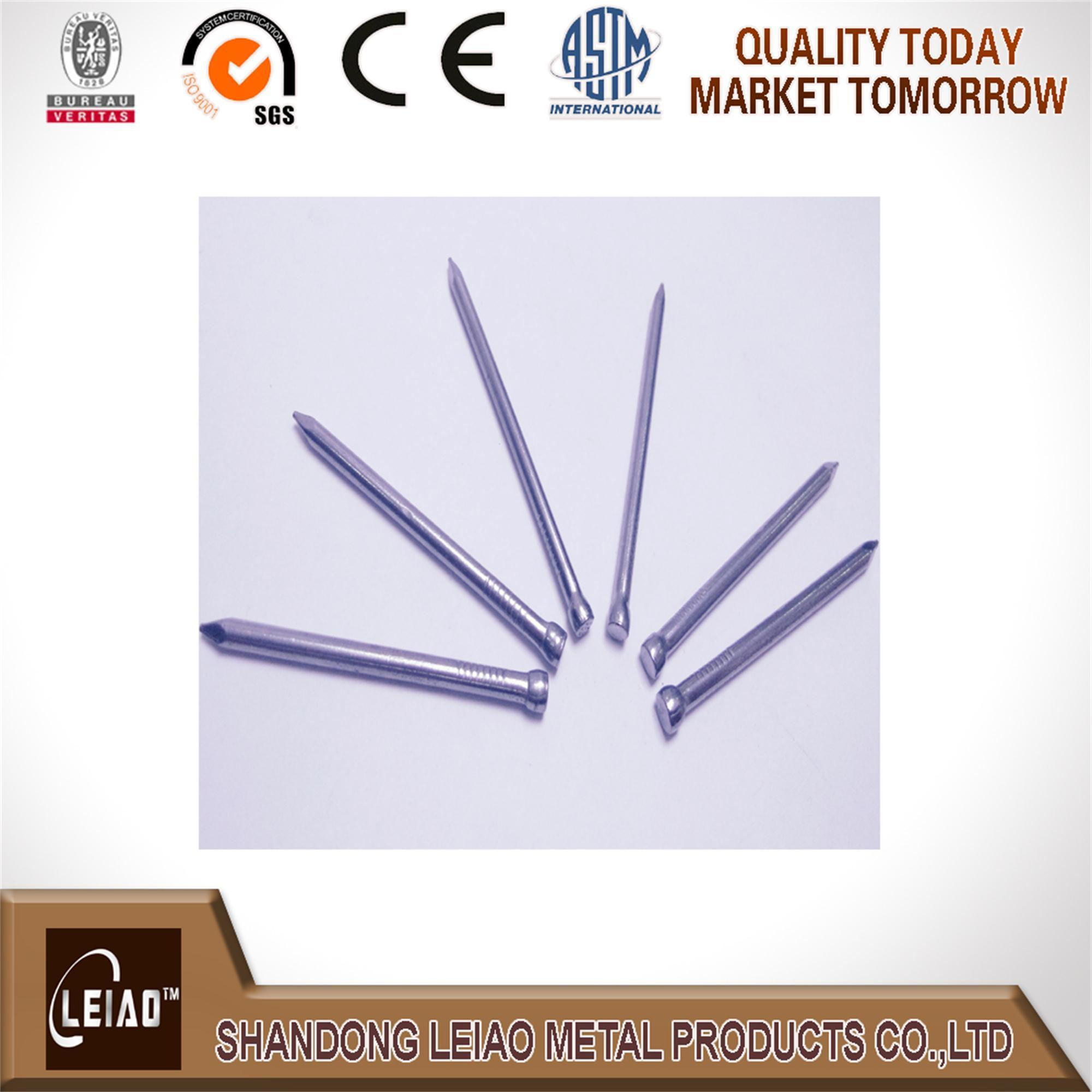 China Iron Common Wire Nails for South Ameirca Market - China Nail ...