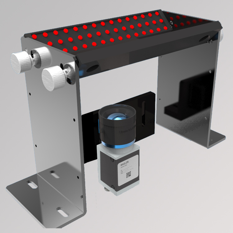 High Quality 8 Head SMT Pick and Place Machine, SMT Chip Mounter