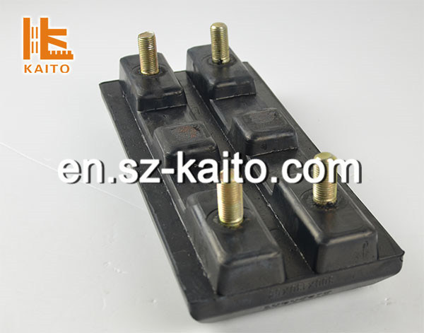 Kaito Replacement OEM Track Pad for Asphalt Paver