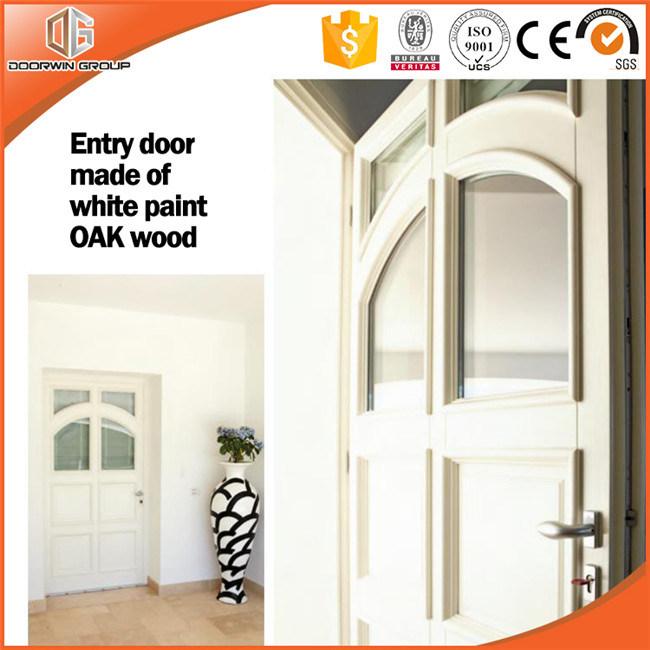 Interior Wooden Door and Oak/Teak Wood Door and Windows Design ...