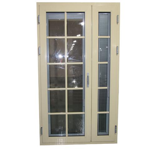 China Main Entrance Doors Design Aluminum Window Doors Used Exterior
