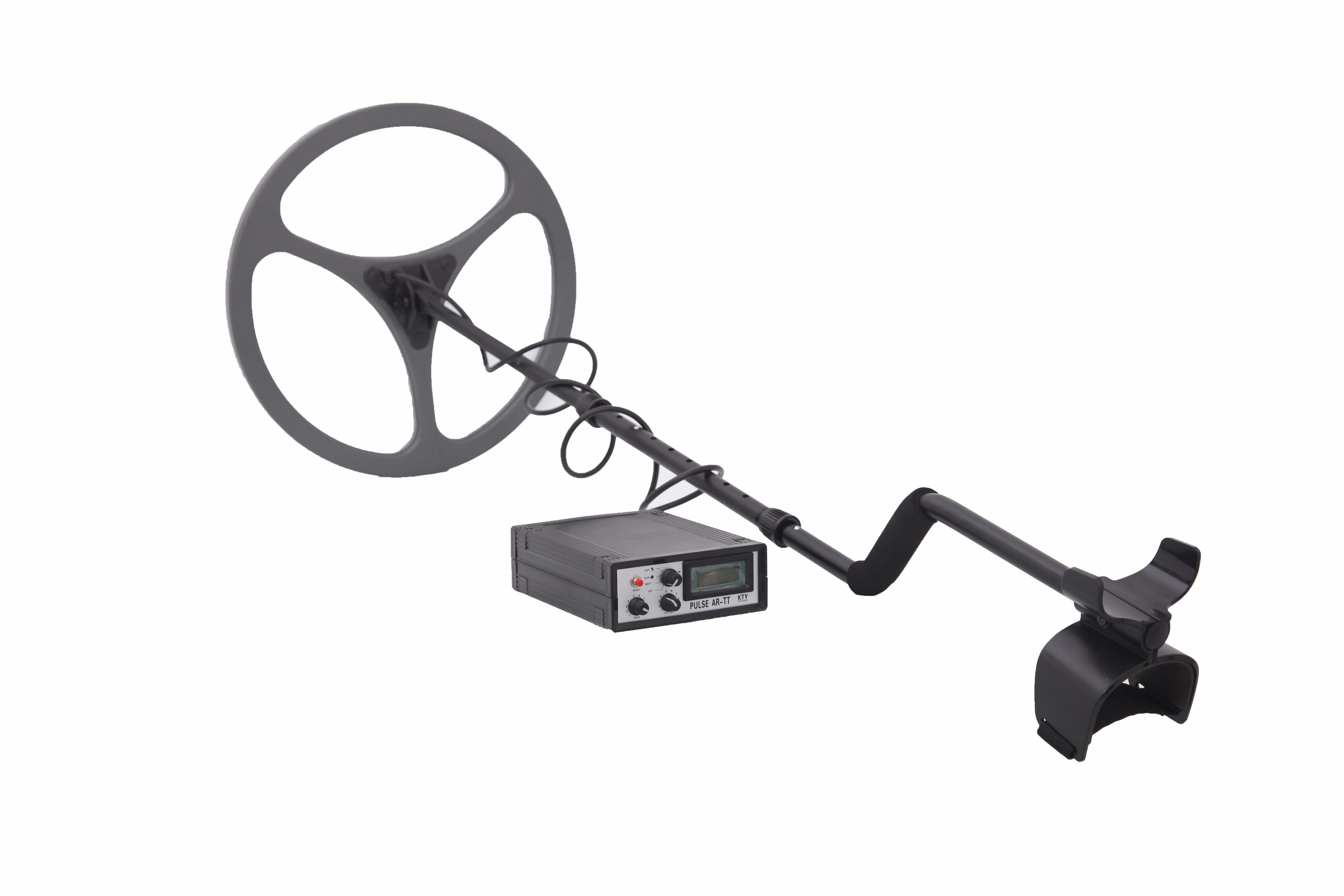 China German Kts Underground High Depth Pulse Induction Metal Detector Circuit As Well Kty