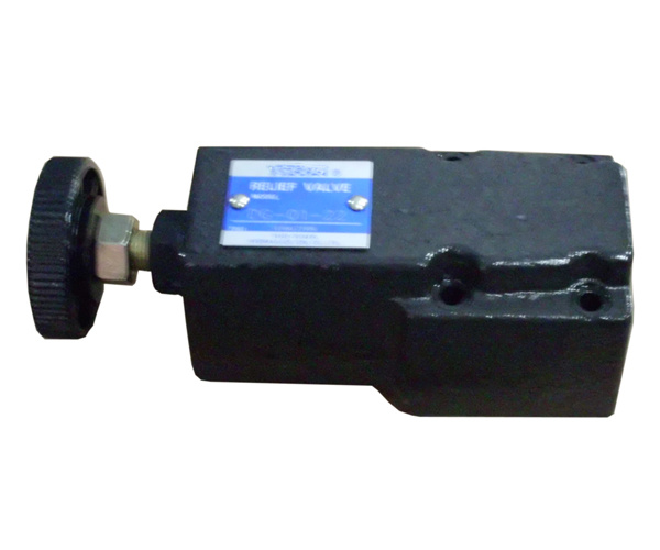 Dt  Manufacturers & Suppliers G Remote Control Relief Valve