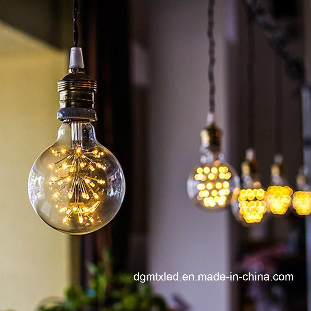 Led Bulb Energy