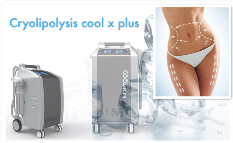 [Hot Item] Portable Vacuum Cryotherapy Fat Freezing Weight Loss Slimming  Machine