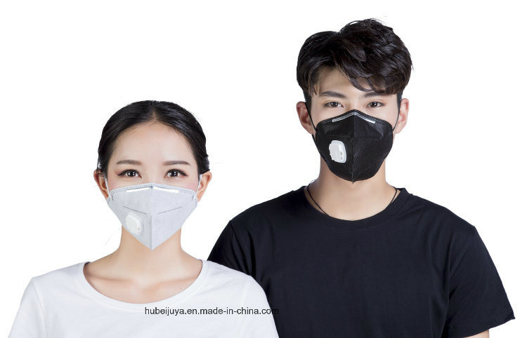 Disposable China Medical N95 Face Dust Mask Surgical 4ply Folding