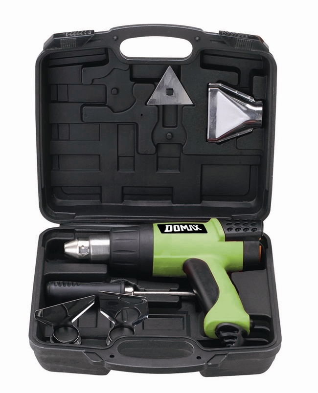 Professional Hot Gun/Heat Gun (DX1640) 2000W