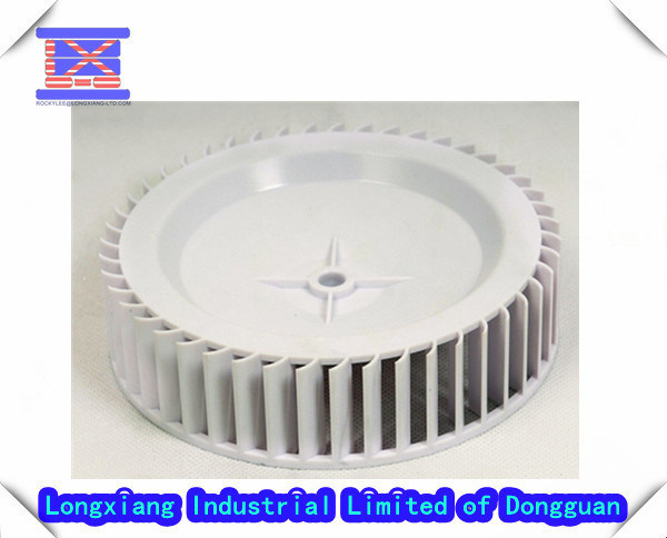 Dongguan High Precision Plastic Injection Molding