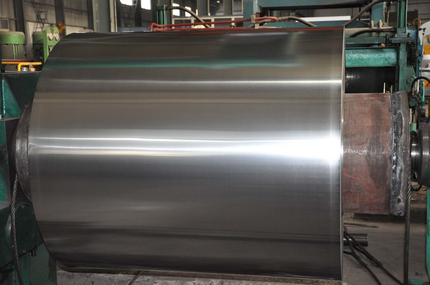 Aluminum Coil (1000Series) pictures & photos