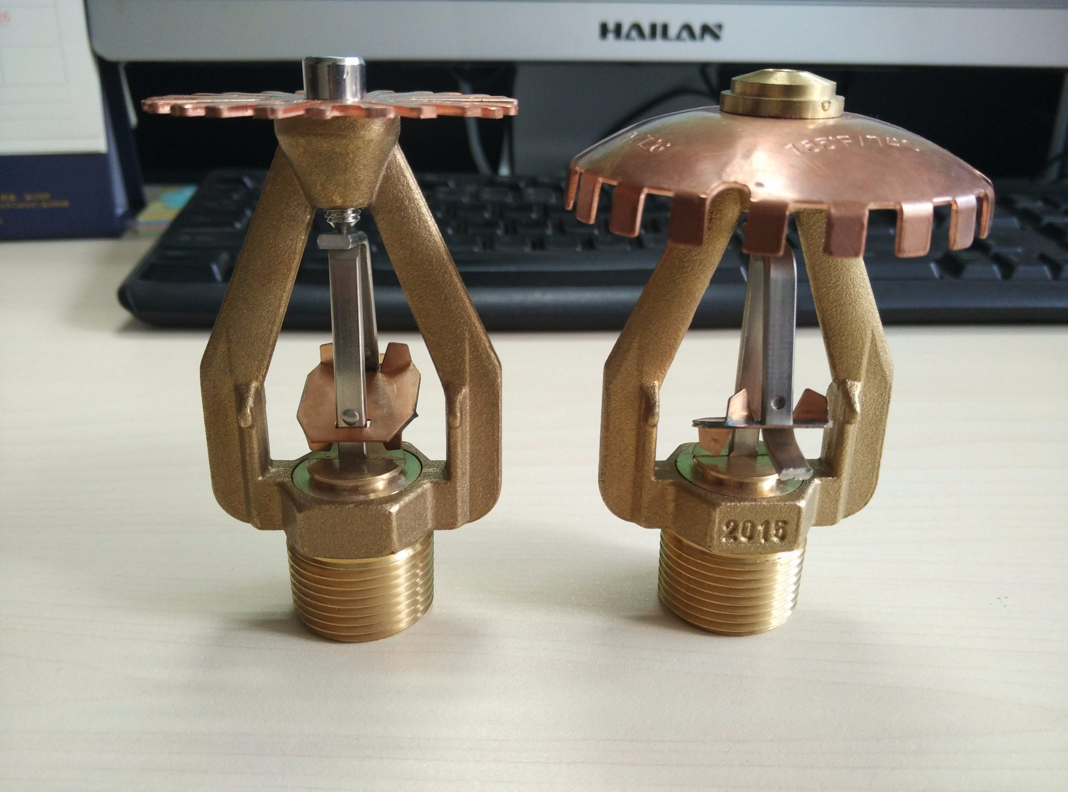 [Hot Item] Esfr (Early Suppression Fast Response Fire Sprinkler Systems)
