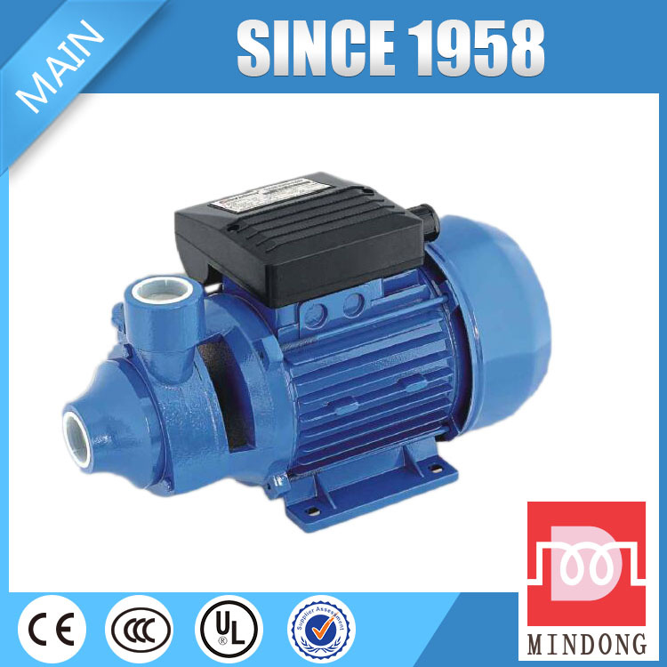 Idb Series Peripheral Electric Motor Pump for Home Use pictures & photos