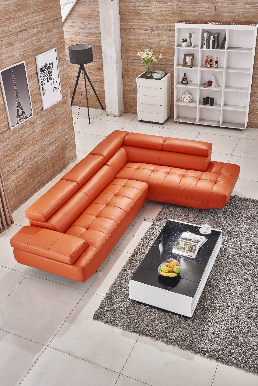 Fine Hot Item Corner Modern Bonded Leather Top Grain Leather Fabric Pu Leather Sofa Gamerscity Chair Design For Home Gamerscityorg