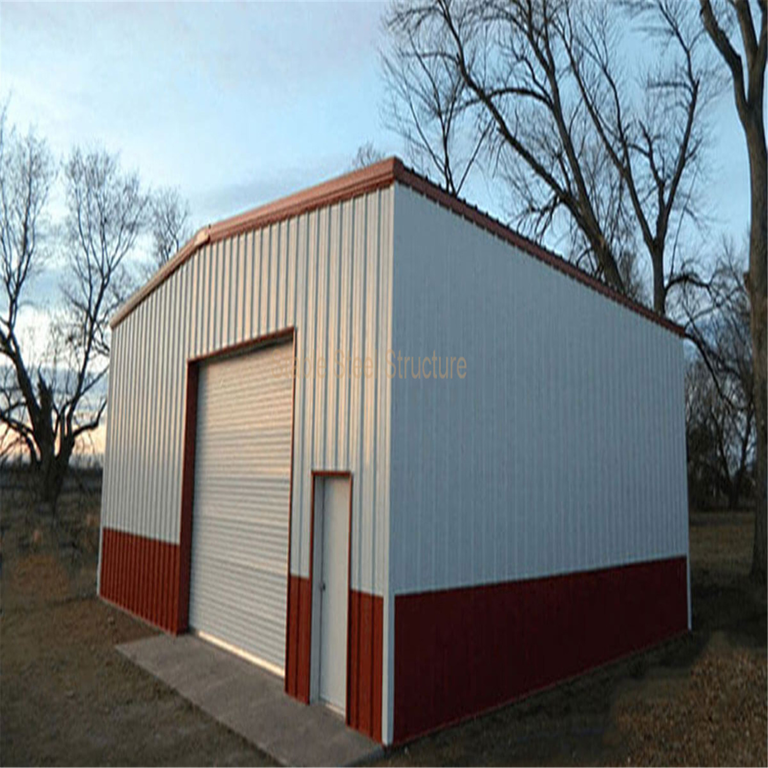 China Prefabricated Metal Buildings For Inventory China Metal Buildings Prefabricated Metal Buildings