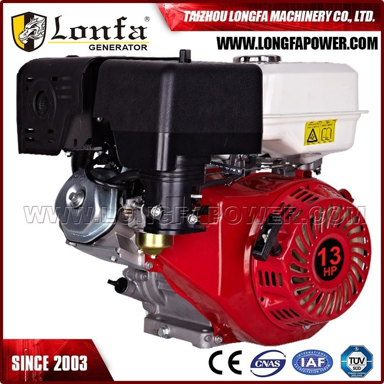 [Hot Item] Horizontal Shaft 13HP 188f Honda Type Gasoline/Petrol Power  Engine