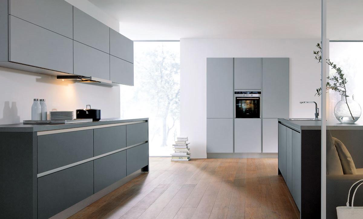 China Modern Kitchen Items Acrylic Kitchen Cabinet Door