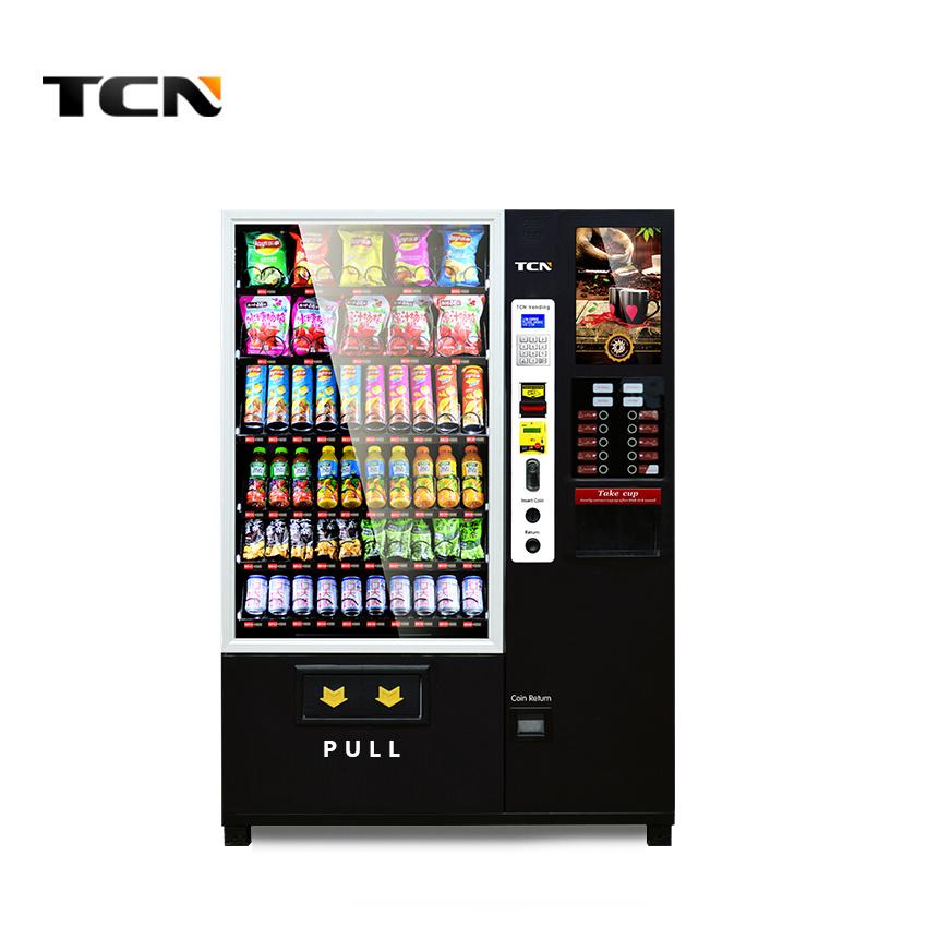 Vending Machine Price >> China Automatic Coffee Vending Machine Price China Coffee Vending