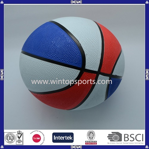 customized color basketball in any size 123567 for promotion - Basketball Pictures To Color 2