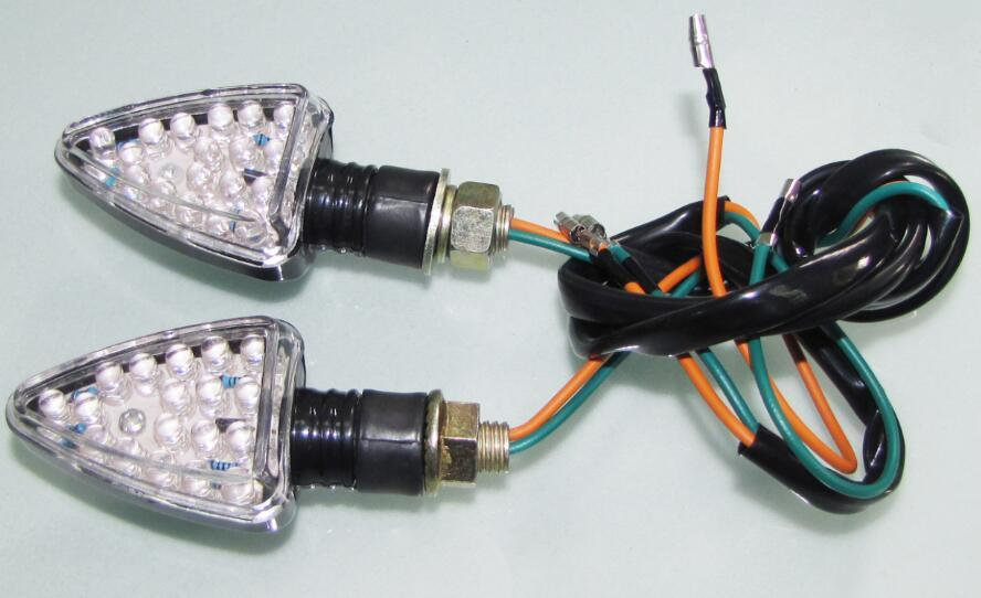 Yog Motorcycle Parts LED Light Winker Lamp Universal Type pictures & photos