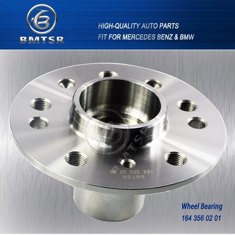 Rear Wheel Bearing Replacement >> China New Auto Parts Rear Wheel Bearing Replacement For W164
