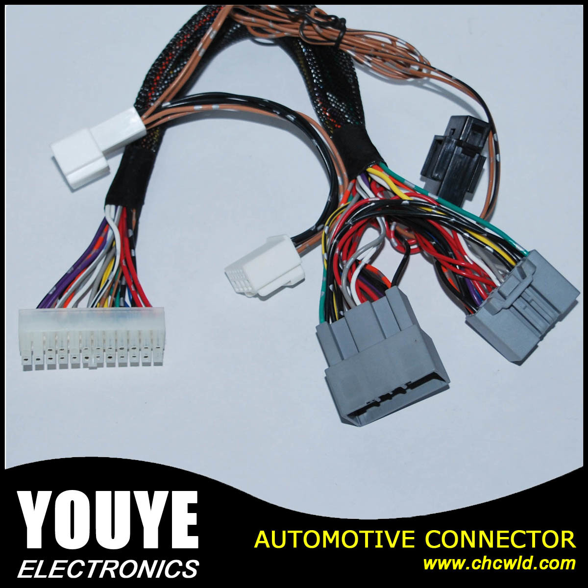 Automotive Wiring Harness Uk : Auto wiring harness connectors honda library