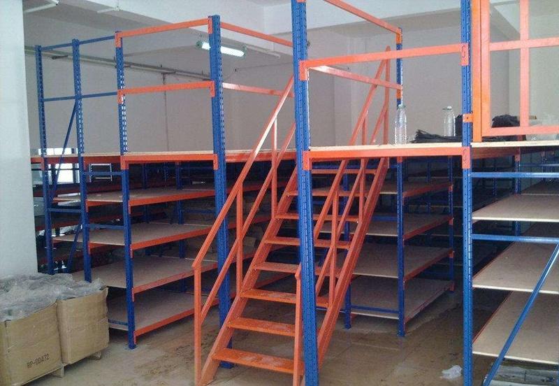Heavy Duty Multi Tier Mezzanine Floor
