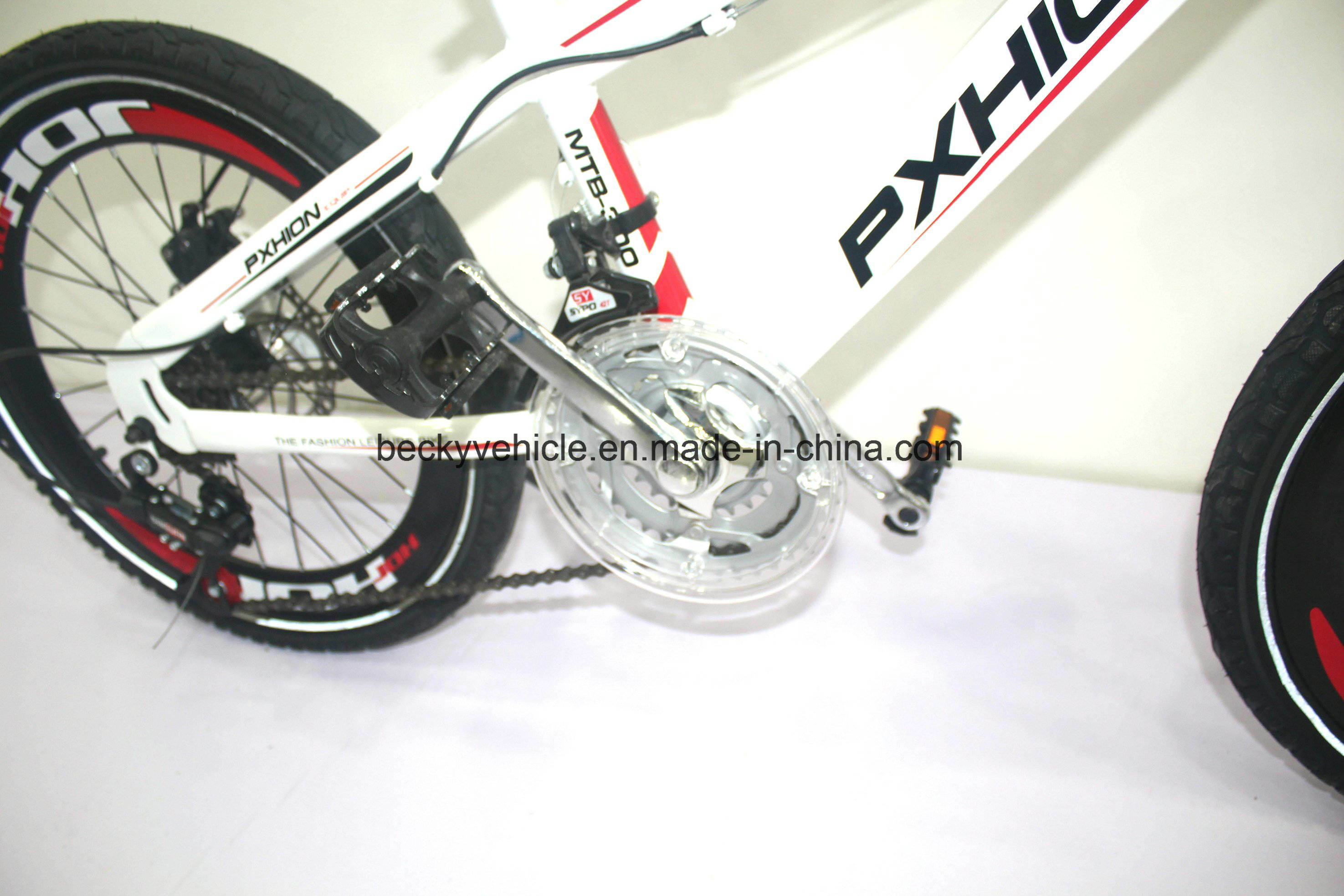 China Wholesale Price China MTB Bike with Carbon Steel Frame 20 ...