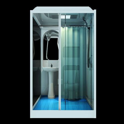 Bathroom Unit Prefab Pods
