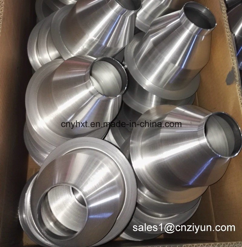 Custom Metal Aluminum Spinning Part