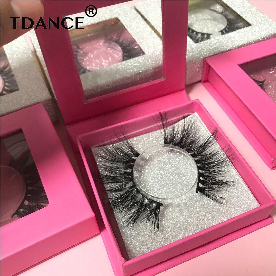 China Makeup False Eyelashes Wholesale 3D Mink Eyelashes