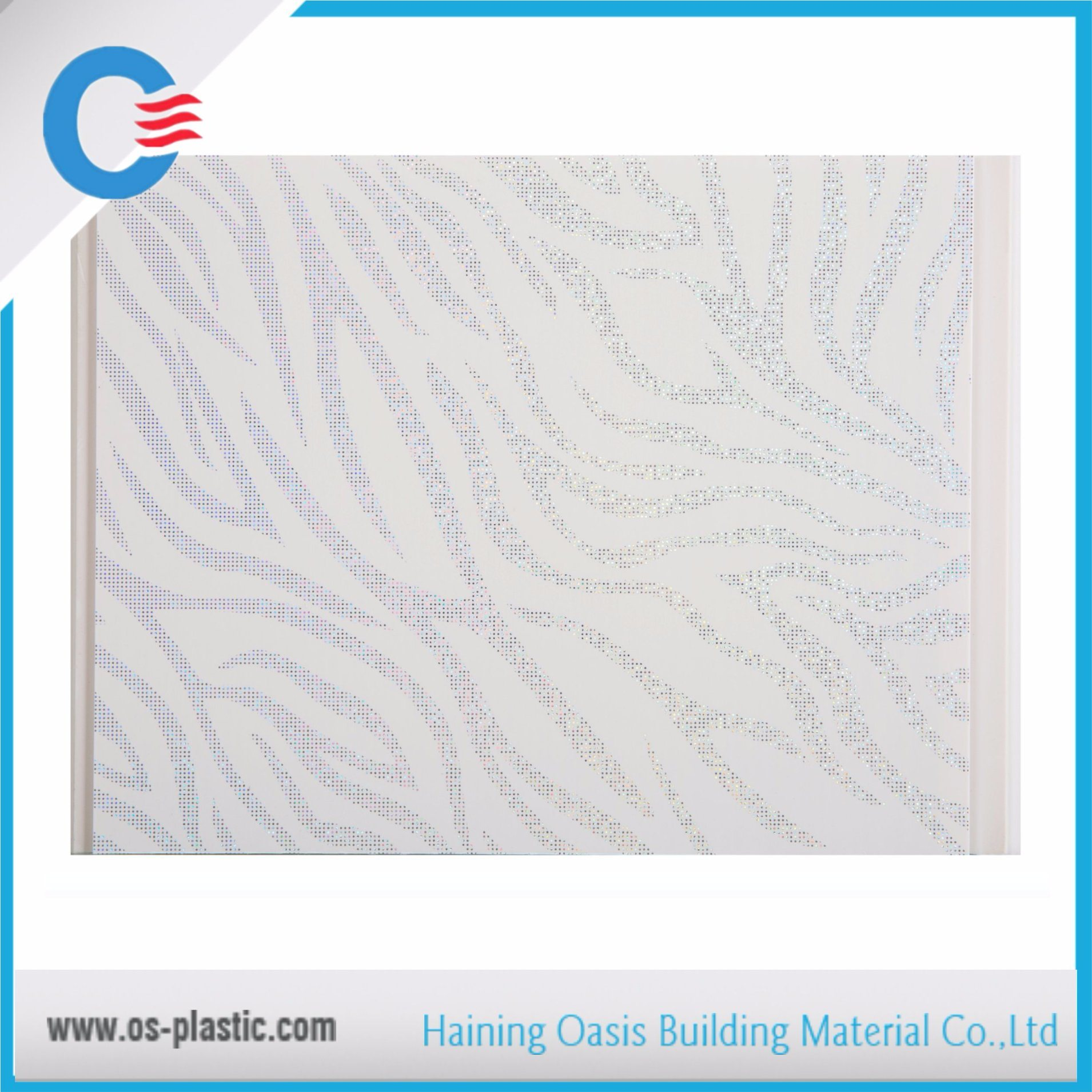 Fashion Design PVC Wall Panel Ceiling Panel PVC Panels