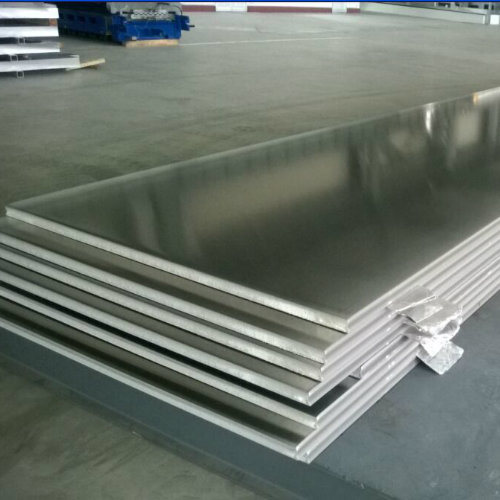 5005 Aluminum Alloy Sheet/Coil for Curtain Wall pictures & photos
