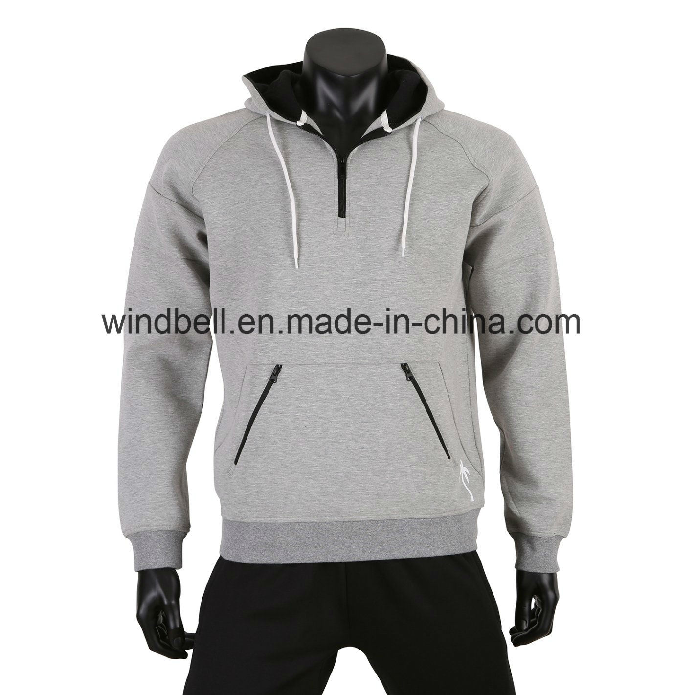 Comfortable Leisure Hoody for Men