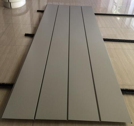 Aluminum G-Shaped Strip Ceiling with Windproof for Outdoor Use pictures & photos