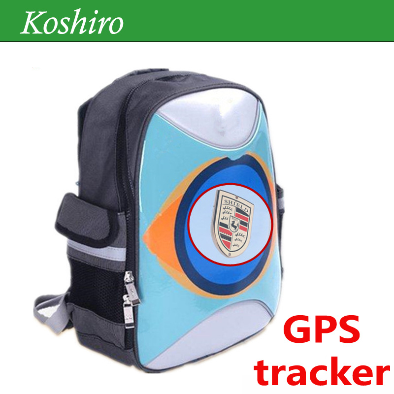 China Real Time Positioning Shoes Bag Gps Tracker