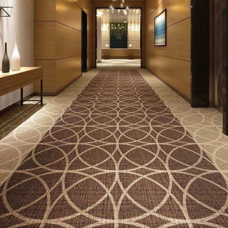 China Customize Square Carpet Tiles As