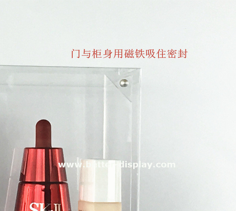 Makeup Organizer Acrylic Cosmetic Wholesale Factory